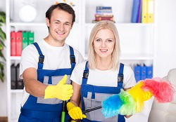 Rental Property Cleaning in London